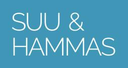 Logo: Suu & Hammas